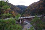 撮影地メモ:嵯峨嵐山~保津峡(その3)