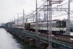阪神なんば線の撮影地一覧