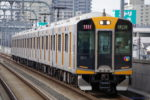 撮影地メモ:若江岩田駅