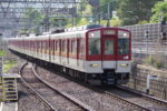撮影地メモ:東生駒駅