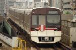 撮影地メモ:新大阪駅(御堂筋線)