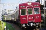 阪急伊丹線の撮影地一覧