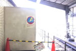 御堂筋線・新大阪駅の撮影ポイントが…