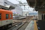 阪神本線で8両運転の可能性を探る!(今津でホーム延伸工事中!その3)