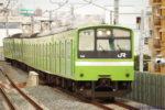 撮影地メモ:JR野江駅