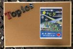 大阪環状線・鶴橋駅で七夕の願い事募集中!みなさんもぜひ
