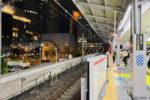 ついに、大阪駅・環状線ホームにホームドアが設置!