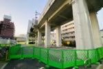 阪神本線で8両運転へ?ホーム延伸が完成した今津駅。その床下は?