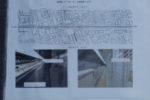 大阪環状線・鶴橋駅に登場した囲いはやはりホームドア工事用!