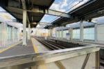 阪神本線で8両運転へ!西宮駅の対応状況はいかに…大阪側は変化なし?