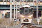 【ダイヤのメモ】梅田貨物線の保安列車