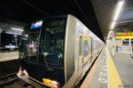 JR神戸線のレア光景・芦屋行きを撮影しにいく