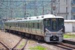 撮影地メモ:三田駅(JR)